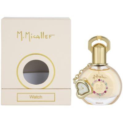 M. Micallef Watch Eau de Parfum för Kvinnor