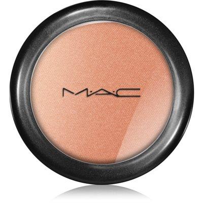 MACSheertone Shimmer Blush