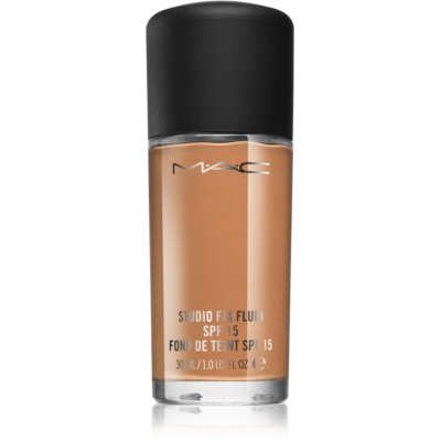 MAC Studio Fix Fluid zmatňující make-up SPF 15