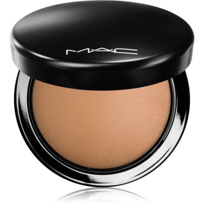MAC Mineralize Skinfinish Natural cipria