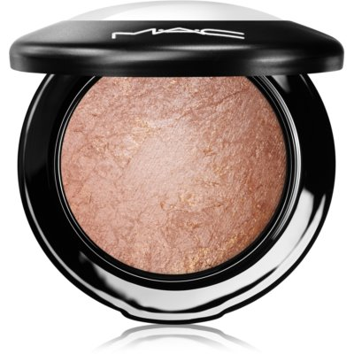 MAC Mineralize Skinfinish ombretto cotto illuminante