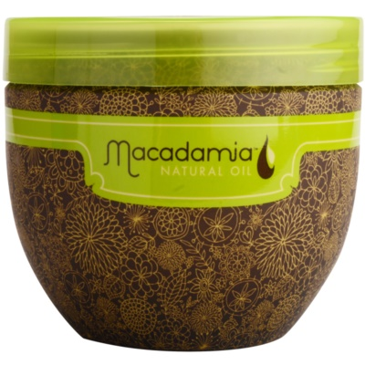 Macadamia Natural Oil Care Deep Repair Masque For Dry And Damaged Hair