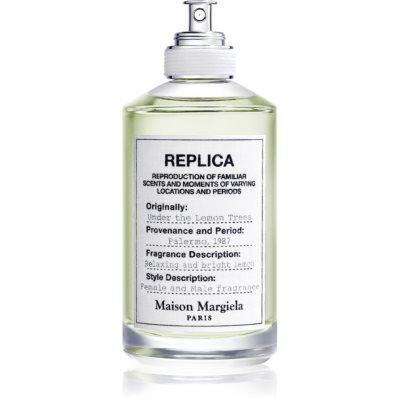Maison MargielaReplica Under the Lemon Trees