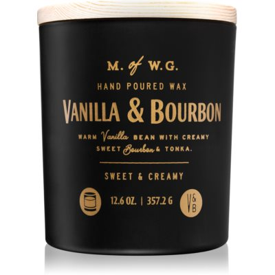 Makers of Wax GoodsVanilla & Bourbon