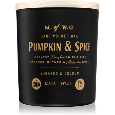 Makers of Wax GoodsPumpkin & Spice