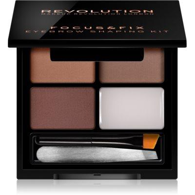 Makeup RevolutionFocus & Fix