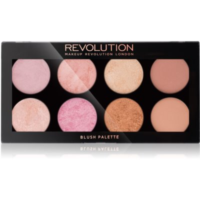 Makeup RevolutionGolden Sugar 2 Rose Gold