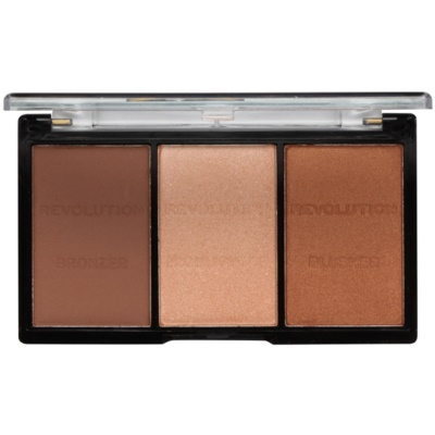 Makeup RevolutionUltra Sculpt & Contour