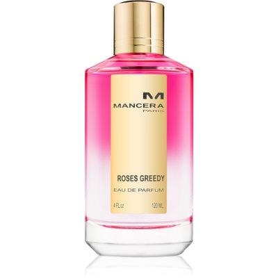 Mancera Roses Greedy Eau de Parfum Unisex