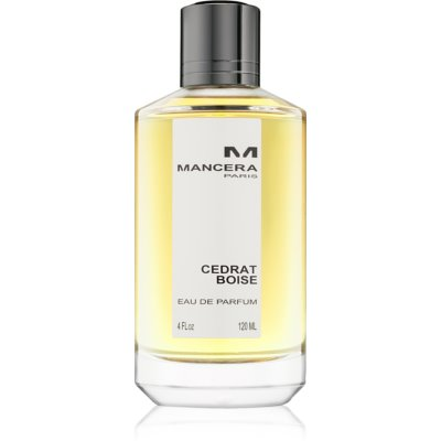 Mancera Cedrat Boise eau de parfum unisex