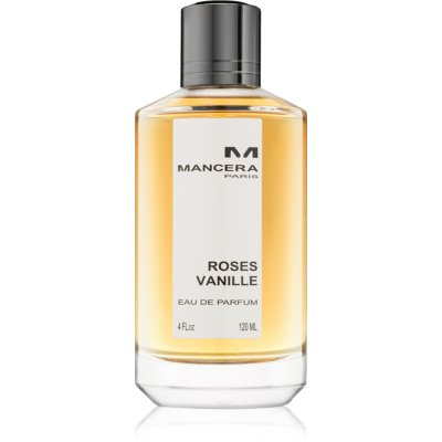 Mancera Roses Vanille Eau de Parfum for Women
