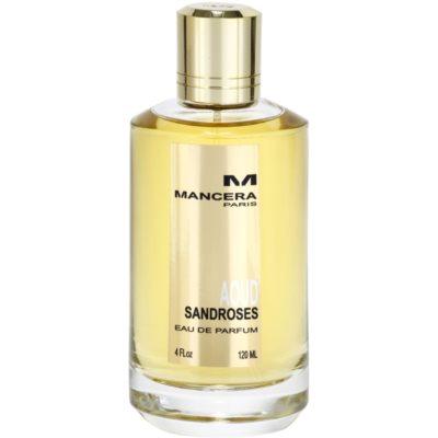 Mancera Aoud Sandroses Eau de Parfum Unisex