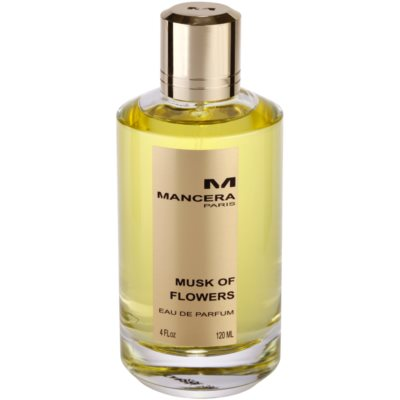 Mancera Musk of Flowers Eau de Parfum for Women