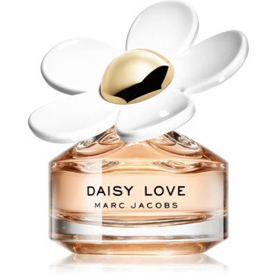 Marc Jacobs Daisy Love toaletná voda pre ženy