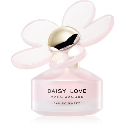 Marc Jacobs Daisy Love Eau So Sweet eau de toilette for Women