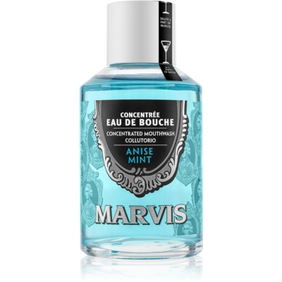 MarvisAnise Mint