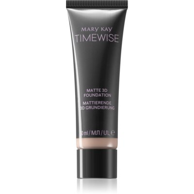 Mary Kay TimeWise base matifiante