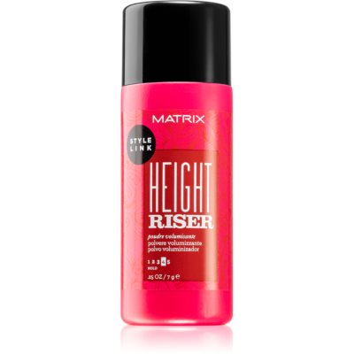 Matrix Style Link Height Riser puder za kosu za volumen