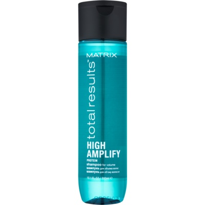Matrix Total Results High Amplify Protein-Shampoo für mehr Volumen
