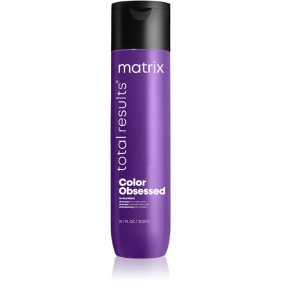 MatrixTotal Results Color Obsessed
