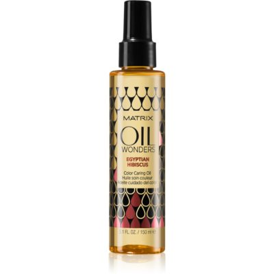 MatrixOil Wonders Egyptian Hibiscus