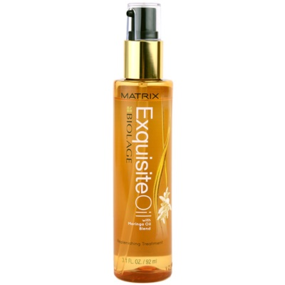 Biolage Advanced ExquisiteOil hranilno olje za vse tipe las