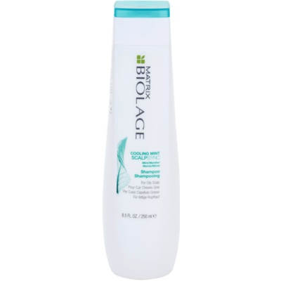 Matrix Biolage ScalpThérapie New Shampoo For Rapidly Oily Hair
