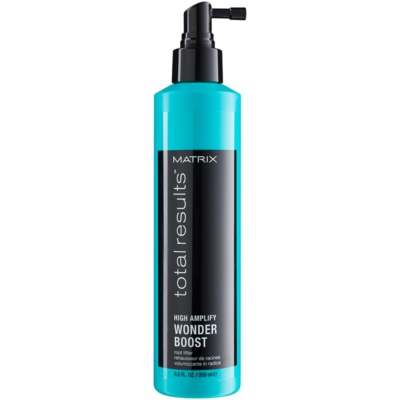 Matrix Total Results High Amplify spray styling volum de la radacini