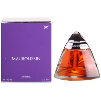 Mauboussin By Mauboussin eau de parfum pour femme