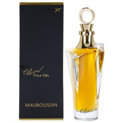 MauboussinMauboussin Elixir Pour Elle