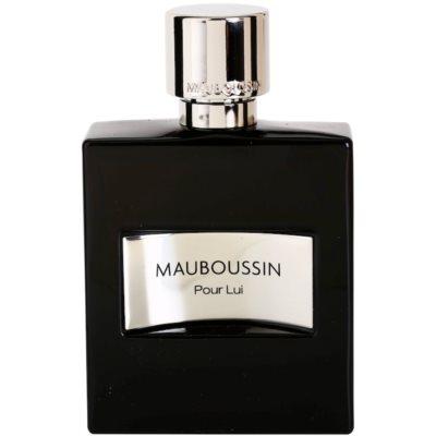 MauboussinPour Lui