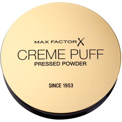 Max FactorCreme Puff