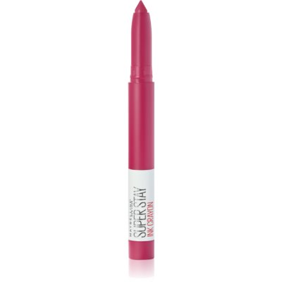 MaybellineSuperStay Ink Crayon