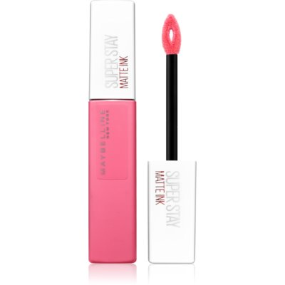 MaybellineSuperStay Matte Ink