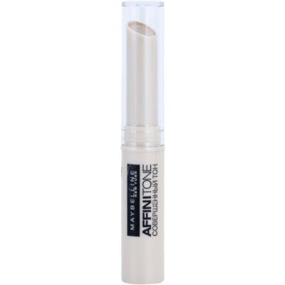 Maybelline Affinitone покрывающий корректор в карандаше