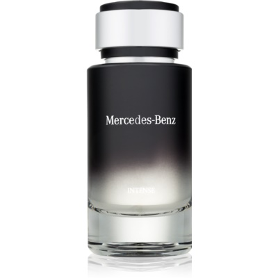 Mercedes-BenzFor Men Intense
