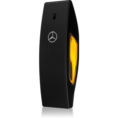 Mercedes-Benz Club Black Eau de Toilette für Herren
