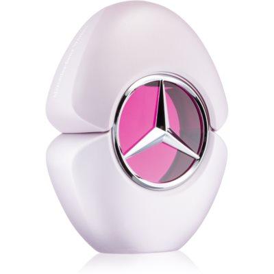 Mercedes-Benz Woman parfumovaná voda pre ženy