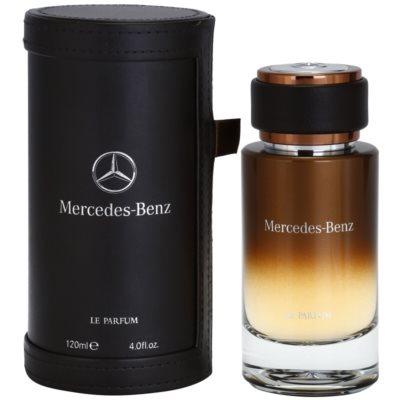 Mercedes-BenzMercedes Benz Le Parfum