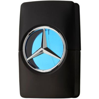 Mercedes-BenzMan