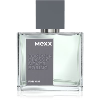 Mexx Forever Classic Never Boring for Him тоалетна вода за мъже