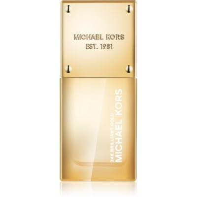 Michael Kors24K Brilliant Gold