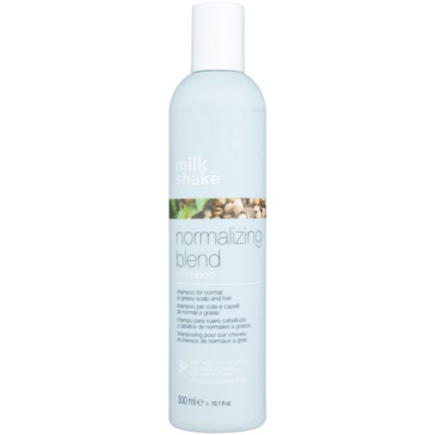 Milk Shake Normalizing Blend шампунь для нормальных и жирных волос