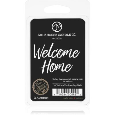 Milkhouse Candle Co.Creamery Welcome Home