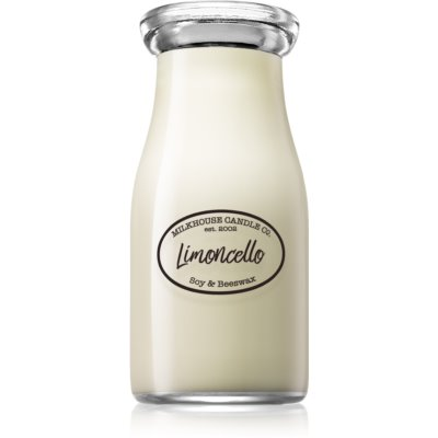 Milkhouse Candle Co.Creamery Limoncello