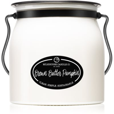 Milkhouse Candle Co.Creamery Brown Butter Pumpkin