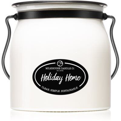 Milkhouse Candle Co.Creamery Holiday Home