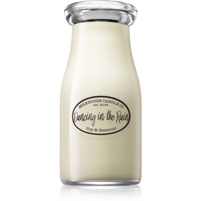Milkhouse Candle Co.Creamery Dancing in the Rain