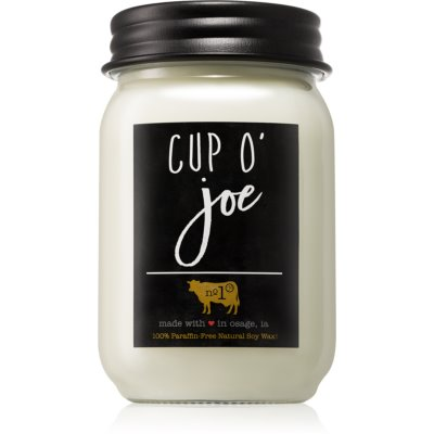 Milkhouse Candle Co.Farmhouse Cup O' Joe