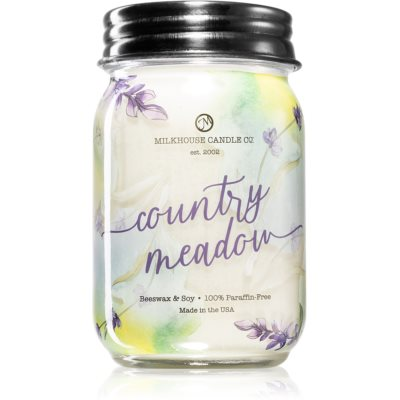 Milkhouse Candle Co.Farmhouse Country Meadow